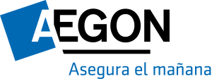 Logo Aegon Color