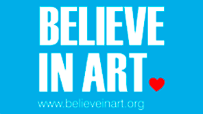 believe in art